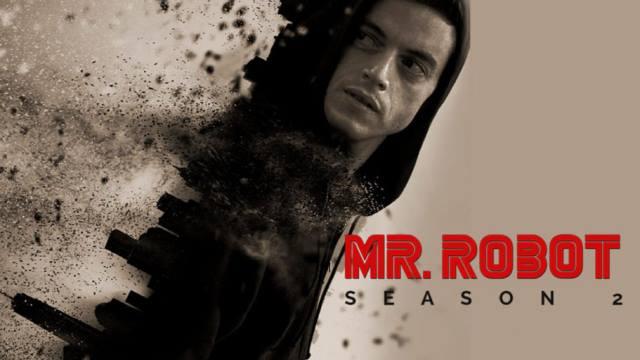 「MR. ROBOT / ミスター・ロボット」シーズン2