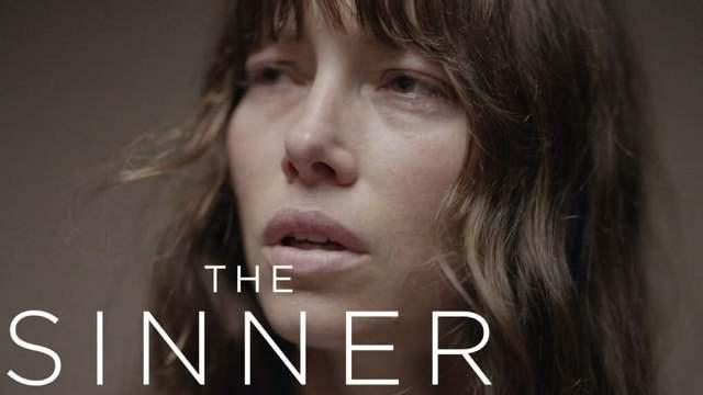 The SINNER 記憶を埋める女