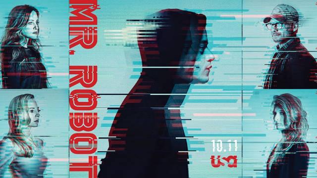 「MR.ROBOT/ミスター・ロボット」シーズン3