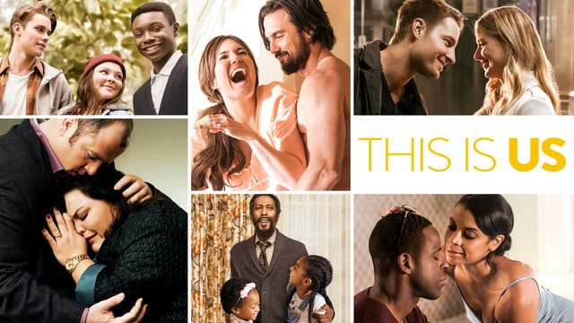 「THIS IS US」シーズン2