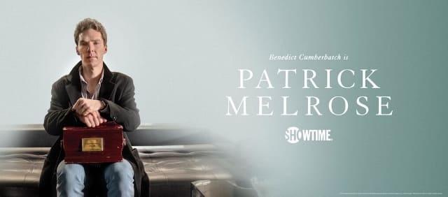 「パトリック・メルローズ」
