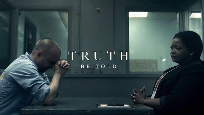 「真相-Truth Be Told」