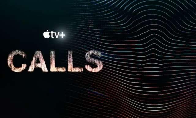 「CALLS コール」AppleTV+ネタバレ感想・考察・解説